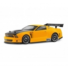 HPI Ford Mustang GT-R 1/10 Clear Body Shell (200mm/WB255mm) - HPI-17504