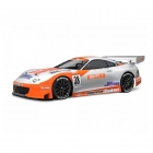 HPI Toyota Supra GT 1/10 Clear Body Shell (200mm/WB255mm) - HPI-7486
