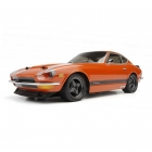 HPI Datsun 240Z Clear Body Shell (225mm) - HPI7210