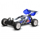 Maverick 1/10 Scale Buggy Painted Body Shell in Blue for the Strada EVO XB - MV22675