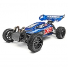 Maverick Strada XB Buggy Clear Body Shell with Wing - MV22739