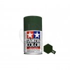 Tamiya TS-2 Dark Green 100ml Acrylic Spray Paint - TS-85002
