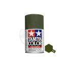 Tamiya TS-5 Olive Drab 100ml Acrylic Spray Paint - TS-85005