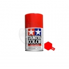 Tamiya TS-8 Italian Red 100ml Acrylic Spray Paint - TS-85008