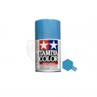 Tamiya TS-10 French Blue 100ml Acrylic Spray Paint - TS-85010