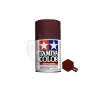 Tamiya TS-11 Maroon 100ml Acrylic Spray Paint - TS-85011
