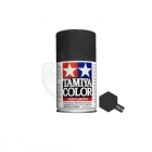 Tamiya TS-14 Black 100ml Acrylic Spray Paint - TS-85014