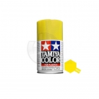 Tamiya TS-16 Yellow 100ml Acrylic Spray Paint - TS-85016