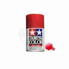 Tamiya TS-18 Metallic Red 100ml Acrylic Spray Paint - TS-85018