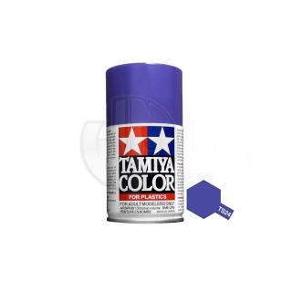 Tamiya TS-24 Purple 100ml Acrylic Spray Paint - TS-85024