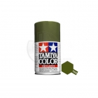 Tamiya TS-28 Olive Drab 100ml Acrylic Spray Paint - TS-85028