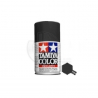 Tamiya TS-29 Semi Gloss Black 100ml Acrylic Spray Paint - TS-85029