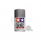 Tamiya TS-30 Silver Leaf 100ml Acrylic Spray Paint - TS-85030