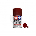 Tamiya TS-33 Dull Red 100ml Acrylic Spray Paint - TS-85033