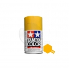 Tamiya TS-34 Camel Yellow 100ml Acrylic Spray Paint - TS-85034