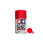 Tamiya TS-36 Fluorescent Red 100ml Acrylic Spray Paint - TS-85036