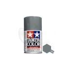 Tamiya TS-42 Light Gun Metal 100ml Acrylic Spray Paint - TS-85042