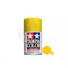 Tamiya TS-47 Chrome Yellow 100ml Acrylic Spray Paint - TS-85047