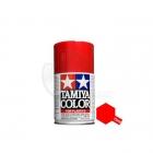 Tamiya TS-49 Bright Red 100ml Acrylic Spray Paint - TS-85049