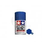 Tamiya TS-50 Mica Blue 100ml Acrylic Spray Paint - TS-85050