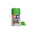 Tamiya TS-52 Candy Lime Green 100ml Acrylic Spray Paint - TS-85052