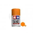 Tamiya TS-56 Brilliant Orange 100ml Acrylic Spray Paint - TS-85056