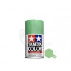 Tamiya TS-60 Pearl Green 100ml Acrylic Spray Paint - TS-85060