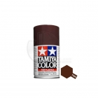 Tamiya TS-69 Linoleum Deck Brown 100ml Acrylic Spray Paint - TS-85069