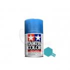 Tamiya TS-72 Clear Blue 100ml Acrylic Spray Paint - TS-85072