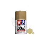 Tamiya TS-75 Champagne Gold 100ml Acrylic Spray Paint - TS-85075