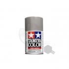 Tamiya TS-76 Mica Silver 100ml Acrylic Spray Paint - TS-85076
