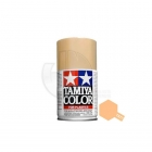 Tamiya TS-77 Flat Flesh 2 100ml Acrylic Spray Paint - TS-85077