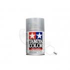 Tamiya TS-80 Flat Clear 100ml Acrylic Spray Paint - TS-85080