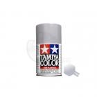 Tamiya TS-83 Metallic Silver 100ml Acrylic Spray Paint - TS-85083
