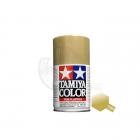 Tamiya TS-84 Metallic Gold 100ml Acrylic Spray Paint - TS-85084