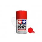 Tamiya TS-85 Bright Mica Red 100ml Acrylic Spray Paint - TS-85085