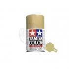 Tamiya TS-87 Titanium Gold 100ml Acrylic Spray Paint - TS-85087