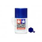 Tamiya TS-89 Pearl Blue 100ml Acrylic Spray Paint - TS-85089