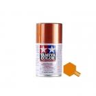 Tamiya TS-92 Metallic Orange 100ml Acrylic Spray Paint - TS-85092