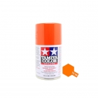 Tamiya TS-98 Pure Orange 100ml Acrylic Spray Paint - TS-85098