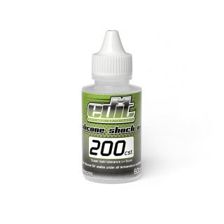 Edit Pure Silicone Shock Oil 200cst (60cc) - ED190200