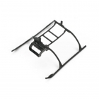 Blade mSR and Nano nCP X Landing Skid and Battery Mount - EFLH3004