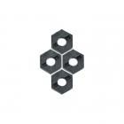 FTX Vantage and FTX Carnage Wheel Hub (Set of 4 Hubs) - FTX6224