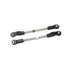 FTX Carnage Rear Upper Suspension Arm Turnbuckle Set (Pack of 2) - FTX6328