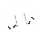 FTX Vantage or FTX Carnage Aluminium Body Posts (2 Posts) - FTX6355