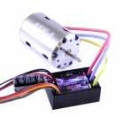 Mtroniks G2 Sport 2 Brushless Speed Controller and 10.5T Motor ESC Combo - G2SP10-5TC