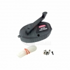 Hangar 9 Ultra Manual Fuel Pump for Gas and Glow Fuels - HAN155