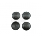 Losi 8ight and 8ightT 15mm Shock Bladders (Pack of 4) - LOSA5430