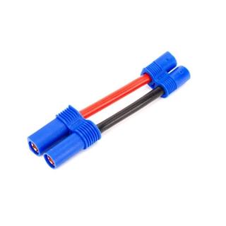Dynamite Female EC5 to Male EC3 Connector Adaptor - DYNC0030