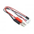 E-flite Ultra Micro Balance Charger Plug Adapter - EFLA700UM
